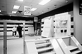March 7, 2009<br /> Brooklyn, New York<br /> USA<br /> <br /> The last day at Atlantic Avenue's Circuit City before going out of business. All sales are final and everything in the store must go including the fixtures.