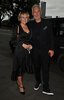Shirlie Kemp (nee Holliman) and Martin Kemp at the Cabaret All Stars Presents: Denise van Outen cabaret show, Proud Embankment, Victoria Embankment, on Thursday 15 July 2021, in London, England, UK. <br /> CAP/CAN<br /> ©CAN/Capital Pictures