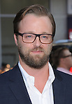 Joshua Leonard<br /> <br />  attends The Newline Cinema's L.A Premiere of If I Stay held at The TCL Chinese Theater  in Hollywood, California on August 20,2014                                                                               © 2014 Hollywood Press Agency