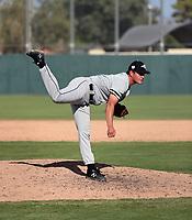 Jeremiah Burke - 2019 AIL White Sox (Bill Mitchell)