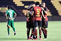 Recife, PE,24/03/19 - SPORT-PETROLINA - Partida válida pelas quartas de final do Campeonato Pernambuco na Ilha do Retiro neste domingo(24). (Rafael Vieira/Codigo19).