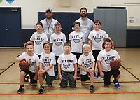 Basketball 1/13/2020