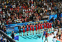 Volleyball: Men's World Volley Championship: Italy vs Japan
