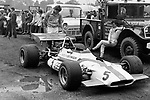 Jackie Oliver, International Daily Express Gold Cup Race Meeting Oulton Park 1970