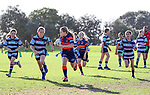 Rip Rugby, Junior Girls Launch Event, Colin Maiden Park, Auckland, New Zealand. Saturday 15 May 2021 Photo: Simon Watts/www.bwmedia.co.nz
