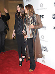 Liv Tyler and Steven Tyler at The IFC Midnight L.A. Premiere of SUPER held at The Egyptian Theatre in Hollywood, California on March 21,2011                                                                               © 2010 Hollywood Press Agency