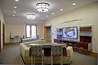 July 3, 2013; Stayer Center. (Photo by Barbara Johnston/University of Notre Dame)