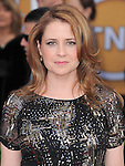 Jenna Fischer at 19th Annual Screen Actors Guild Awards® at the Shrine Auditorium in Los Angeles, California on January 27,2013                                                                   Copyright 2013 Hollywood Press Agency