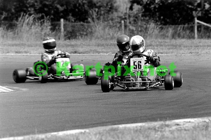 Laval Kart Loisirs - Circuit Beausoleil<br /> CIK-FIA Juniors Cup