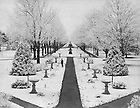 General Campus Views - The University of Notre Dame Archives