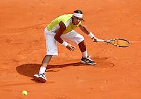 18-4-06, Monaco, Tennis,Master Series, Nadal