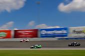 #20: Christopher Bell, Joe Gibbs Racing, Toyota Camry Rheem, #18: Daniel Suarez, Joe Gibbs Racing, Toyota Camry Juniper Networks, #8: Blake Jones, B.J. McLeod Motorsports, Chevrolet Camaro Tennessee XXX Moonshine