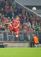 Thomas MUELLER, MÜLLER, FCB 25 <br />
