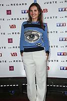 VIRGINIE LEDOYEN - PHOTOCALL 'JUSTE UN REGARD' AU CINEMA GAUMONT MARIGNAN A PARIS, FRANCE, LE 11/05/2017.
