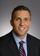 Headshot of an attorney.