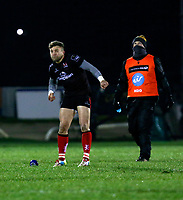 27th December 2020 | Connacht  vs Ulster <br /> <br /> Ian Madigan during the PRO14 Round 9 clash again Connacht at the Sportsground in Galway, Ireland. Photo by John Dickson/Dicksondigital