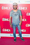 "Carlos Santos attends the premiere of the film ""Solo Química"" at Palafox Cinema in Madrid, Spain. July 14, 2015.<br />  (ALTERPHOTOS/BorjaB.Hojas)"