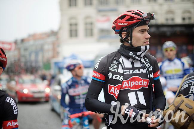 Tom Dumoulin (NLD/Giant-Alpecin) at the start of the 56th De Brabantse Pijl - La Flèche Brabançonne (1.HC)