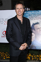 """HOLLYWOOD, LOS ANGELES, CA, USA - MAY 01: Phil Koeghan at the Los Angeles Premiere Of Lifetime Television's """"Return To Zero"""" held at Paramount Studios on May 1, 2014 in Hollywood, Los Angeles, California, United States. (Photo by Xavier Collin/Celebrity Monitor)"""