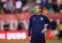 Thomas Dooley. The USMNT tied Mexico, 1-1, during their game at Lincoln Financial Field in Philadelphia, PA.