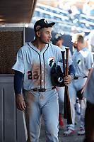 Jake Gatewood - Glendale Desert Dogs - 2019 Arizona Fall League (Bill Mitchell)