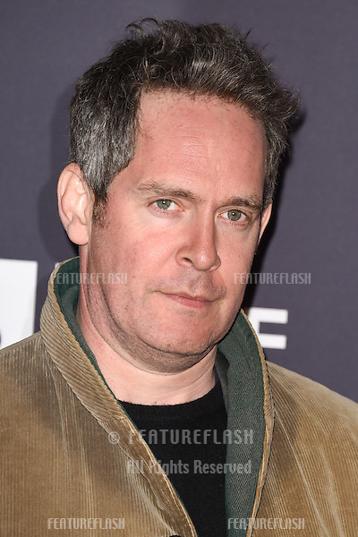 Tom Hollander arrives for the BBC Films' 25th Anniversary Reception at Radio Theatre, New Broadcasting House, London. 27/03/2015 Picture by: Steve Vas / Featureflash