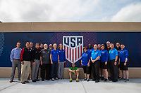 USSF Referee Education, June 2, 2018