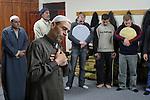 Zikr, Sufi ceremony