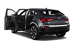 Car images of 2020 Audi Q3-Sportsback S-Line 5 Door SUV Doors