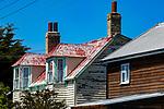 House, Stanley, Flakland Islands