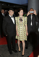 August 22, 2013 - Montreal, Quebec, CANADA- Caroline Dhavernas, actress and Jury member attend the<br /> <br /> Opening Cocktail  of the 2013 World Film Festival