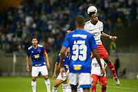 Belo Horizonte (MG), 22/01/2020- Cruzeiro-Boa Esporte - partida entre Cruzeiro e Boa Esporte, válida pela 1a rodada do Campeonato Mineiro no Estadio Mineirão em Belo Horizonte nesta quarta feira (22)