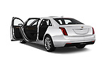 Car images of 2019 Cadillac CT6 Luxury 4 Door Sedan Doors
