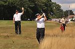 Wales Senior Open 2009