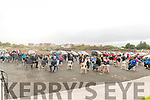 East Kerry Wind Aware Group Public meeting in the Barrduff Community Field last Tuesday Evening.