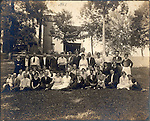 Southern School of Photography, McMinnville, TN - 1920 Graduating Class