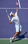 Novak Djokovic takes the Sony Ericsson title in Key Biscayne Florida