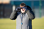 St Johnstone Training….29.11.19<br />
