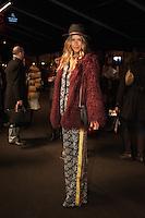 NYC Fashion Week FW 14 Street Style Day 3