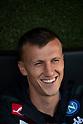 Soccer: Italy Pre-season Friendly : Napoli 5-0 Carpi