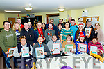 Cosy Up For Christmas was the theme for this years Christmas party at the Rehab Care Centre, Blennerville, Tralee last Wednesday Dec 18.