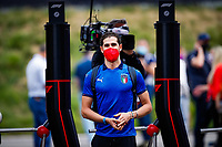 July 2nd 2021; F1 Grand Prix of Austria, free practise sessions;  GIOVINAZZI Antonio (ita), Alfa Romeo Racing ORLEN C41