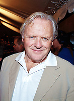 """Anthony Hopkins Wins Best Actor Oscar For """"The Father"""""""