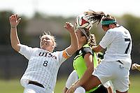 141005-North Texas @ UTSA Soccer
