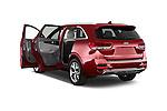 Car images of 2017 KIA Sorento SX V6 AT 4WD 5 Door SUV Doors