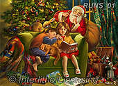 Nadia, CHRISTMAS SANTA, SNOWMAN, WEIHNACHTSMÄNNER, SCHNEEMÄNNER, PAPÁ NOEL, MUÑECOS DE NIEVE, paintings+++++,RUNS01,#X#