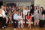 Jennifer Byrne 30th Birthday
