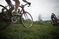 Koppenbergcross 2013<br /> U23 race