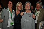 ROSI BINDI<br /> ASSEMBLEA PARTITO DEMOCRATICO - HOTEL MARRIOT ROMA 2009