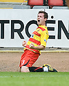 14/08/2010   Copyright  Pic : James Stewart.sct_jsp007_partick_th_v_dundee  .::  PADDY BOYLE CELEBRATES AFTER HE HEADS HOME THE WINNING GOAL ::.James Stewart Photography 19 Carronlea Drive, Falkirk. FK2 8DN      Vat Reg No. 607 6932 25.Telephone      : +44 (0)1324 570291 .Mobile              : +44 (0)7721 416997.E-mail  :  jim@jspa.co.uk.If you require further information then contact Jim Stewart on any of the numbers above.........